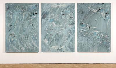 Konstantino Dregos, 'LPS Triptych', 2014