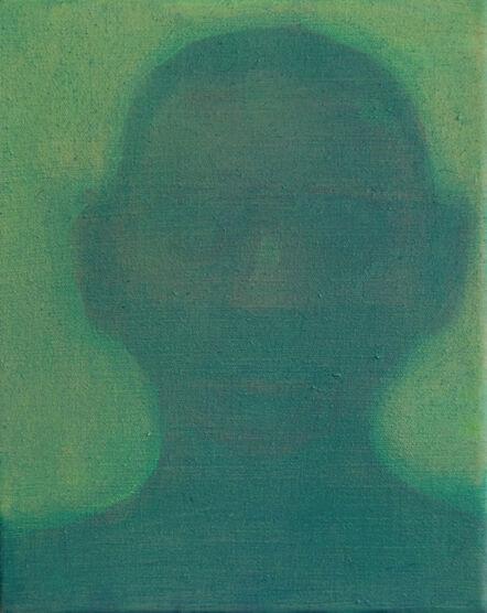 Travis McEwen, 'Latent', 2014