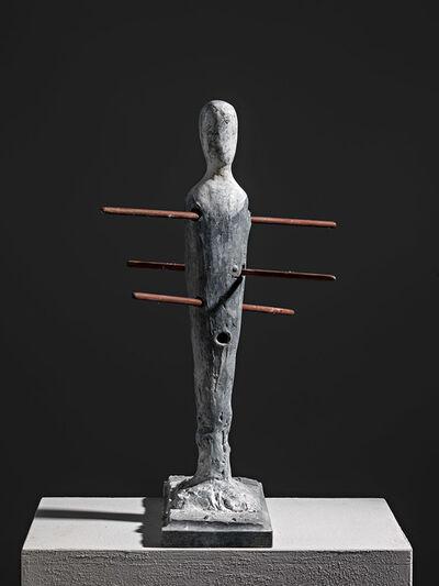 Roberto Barni, 'Attraversamenti', 2015