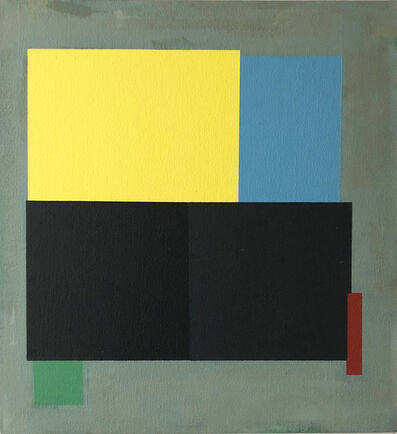 Jesús Matheus, 'Ideogram', 2016