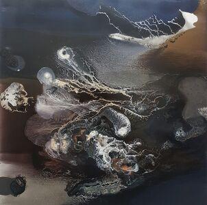Lionel Sabatte, 'Myosine de Chardin', 2018
