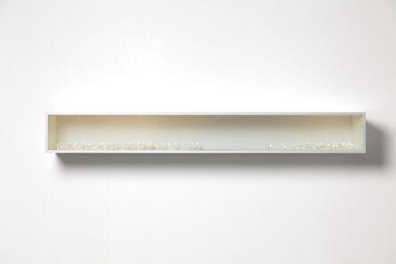 Humans Since 1982, 'Light Line, M', 2013