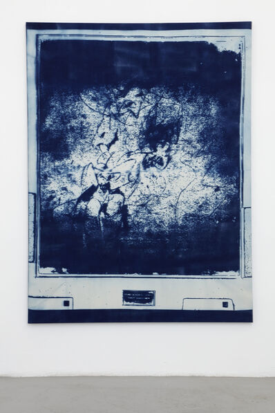 Richard Dupont, 'Untitled Drawing c. 1953 #6', 2017