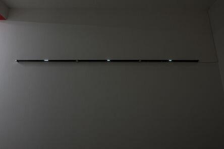 Matthias Bitzer, 'Amherst/Ether/Fields', 2013