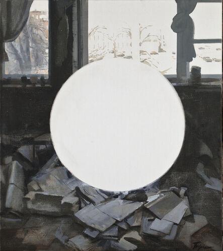 Vitaly Pushnitsky, 'Studio #7', 2014