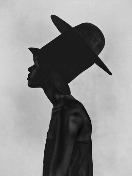 Bastiaan Woudt, 'Two hats', 2019