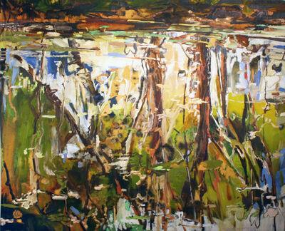 David Alexander, 'Falling In', 2015