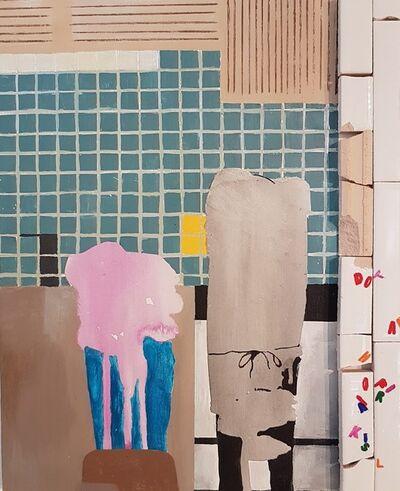 Ellen Weitkamp, 'Dot's Kitchen', 2018