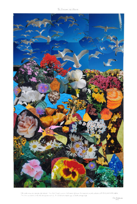 Peter Arthur Hutchinson, 'The Summer of Desire', 2007