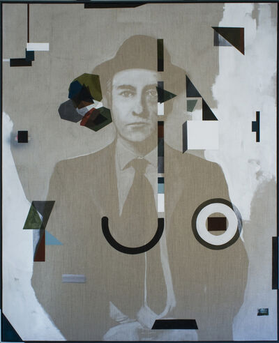 Matthias Bitzer, 'Untitled', 2012