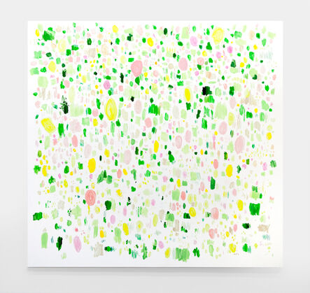 Kenton Parker, 'Everything Counts In Small Amounts ', 2015