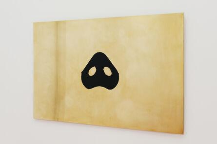 Oreet Ashery, 'Paranormal Pig', 2014