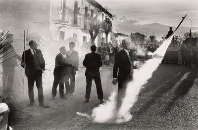 Josef Koudelka, 'Spain', 1971/1995