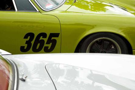 Jory Hull, 'Porsches', 2009