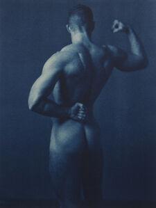 John Dugdale, 'The Flex of His Waist', 1998