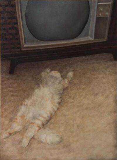 Patrick Marasso, 'TV Cat', 2008