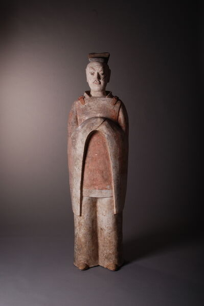 Northern Qi period, 'Large Official', China, Northern Qi period (549, 577AD)