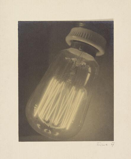 Květoslav Trojna, 'Light Bulb', 1929
