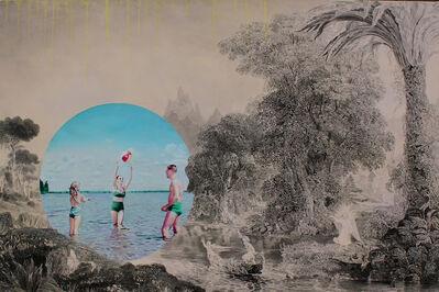 Morwenna Morrison, 'The Sun Worshippers'
