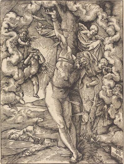 Hans Baldung, 'Saint Sebastian', 1514