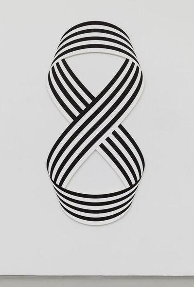 Philippe Decrauzat, 'Loop 8 ', 2016