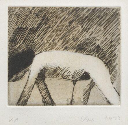 Kenneth Armitage, 'Untitled', 1973