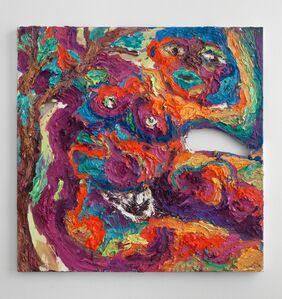 Ana Wieder-Blank, 'Pachamama Dancing'