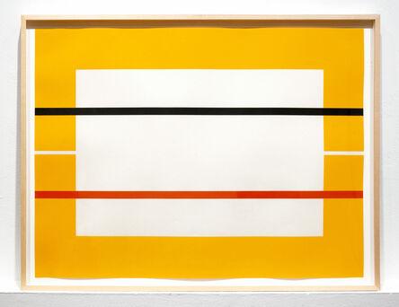 Donald Judd, 'Untitled (#196)', 1990