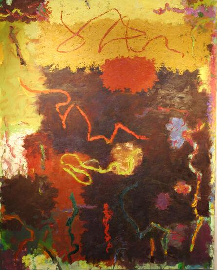 Stan Brodsky, 'Near and Deep #1', 2009