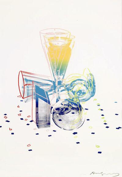 Andy Warhol, 'Committee 2000 (II.289)', 1982
