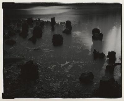 Chris McCaw, 'Tidal #6', 2013