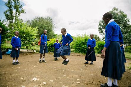 Sam Satchu, 'Sismba  Primary School. Mbeya, Tanzania', 2016