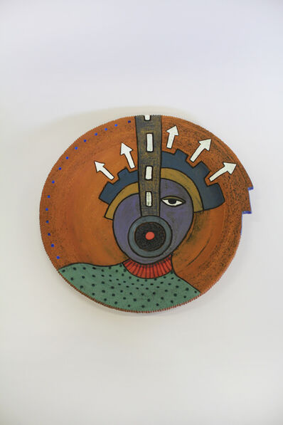 Theo Ntuntwana, 'Idelendlela', 2020