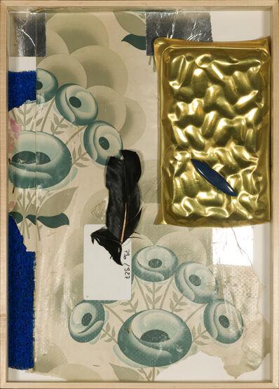 Carlos Pazos, 'En la sala de costura', 2007