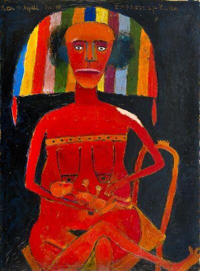 Peter Aspell, 'Empress of Kuba', 1998