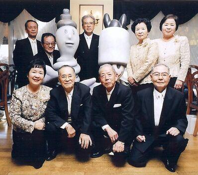 Naoki Koide, 'Marriage (Relatives)', 2006