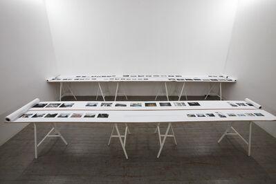 Seung-Woo Back, 'Memento Series', 2015