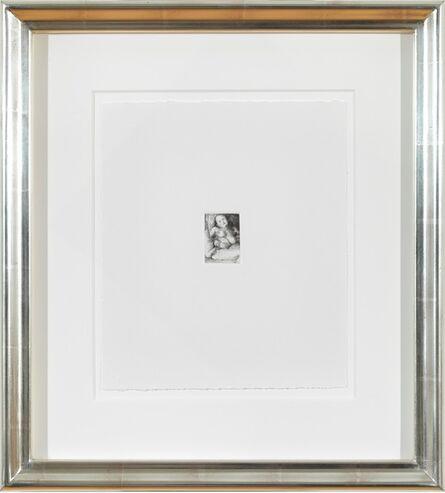 John Currin, 'Little Nude', 2011