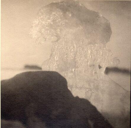 AHO & SOLDAN, 'Ice', ca. 1930