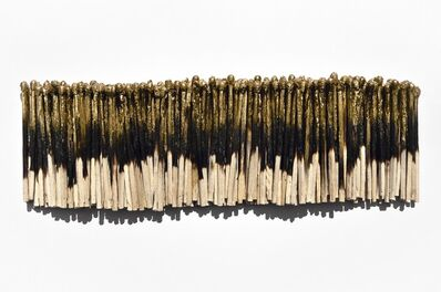 Thierry Fontaine, 'La foule', 2015