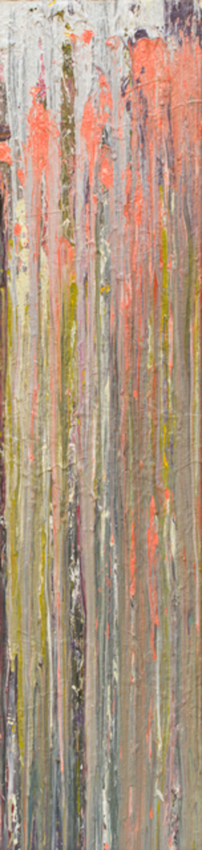 Larry Poons, 'Untitled (81B-1)', 1981