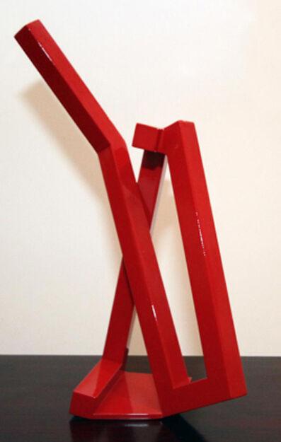 Jane Manus, 'Maquette', 2012