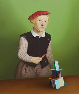Richard Wathen, 'The Maker', 2009