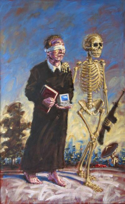 John Keane, 'Back to Fundamentals', 1992