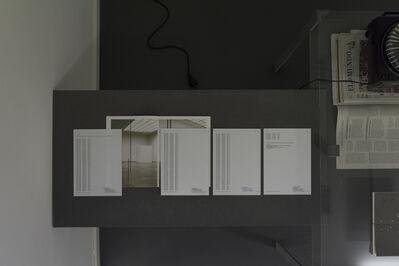 luz broto, 'Asimilar la temperatura exterior.', 2011