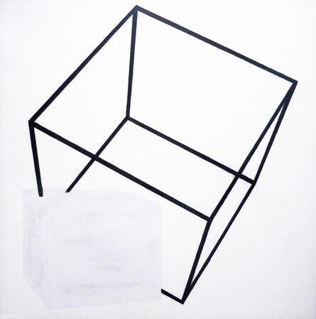 Túlio Pinto, 'Land Line # 7', 2014