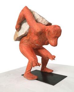 Francisco Leiro, 'Mono', 2016