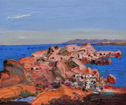 John Hartman, 'Port de Grave', 2012
