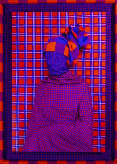 Alia Ali, 'Dub', 2021