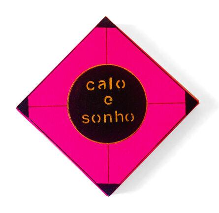 Solange Escosteguy, 'Calo e Sonho, (Be quiet  and dream)', 2020